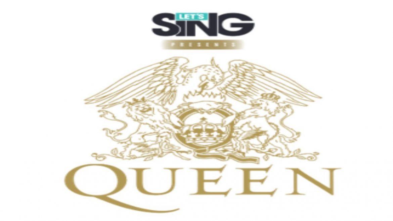 Let's Sing Queen Naslovna