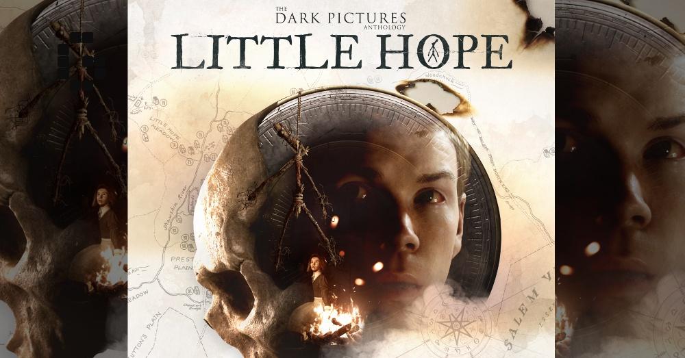 Little Hope Naslovna