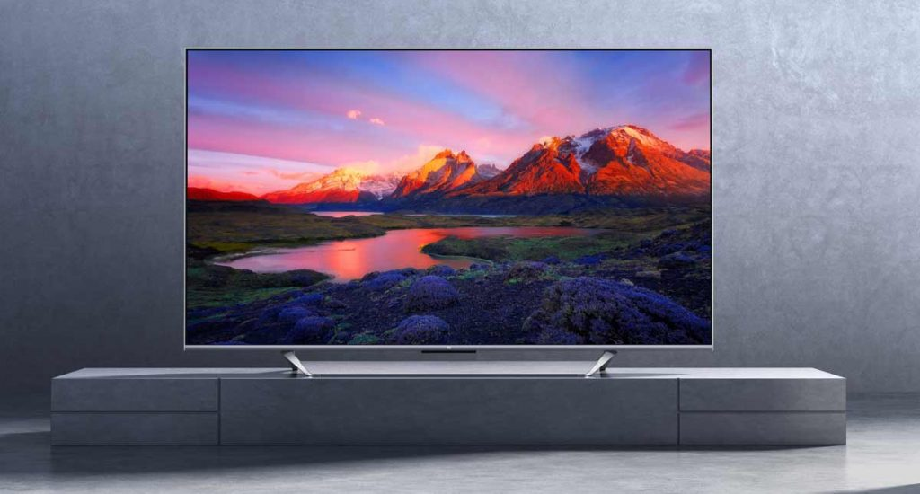 Mi TV Q1 QLED 4K