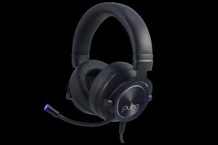 PuroGamer Volume Limited Gaming Headset Naslovna