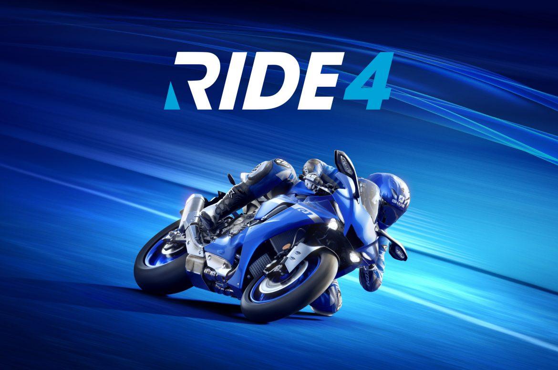Ride 4 Naslovna