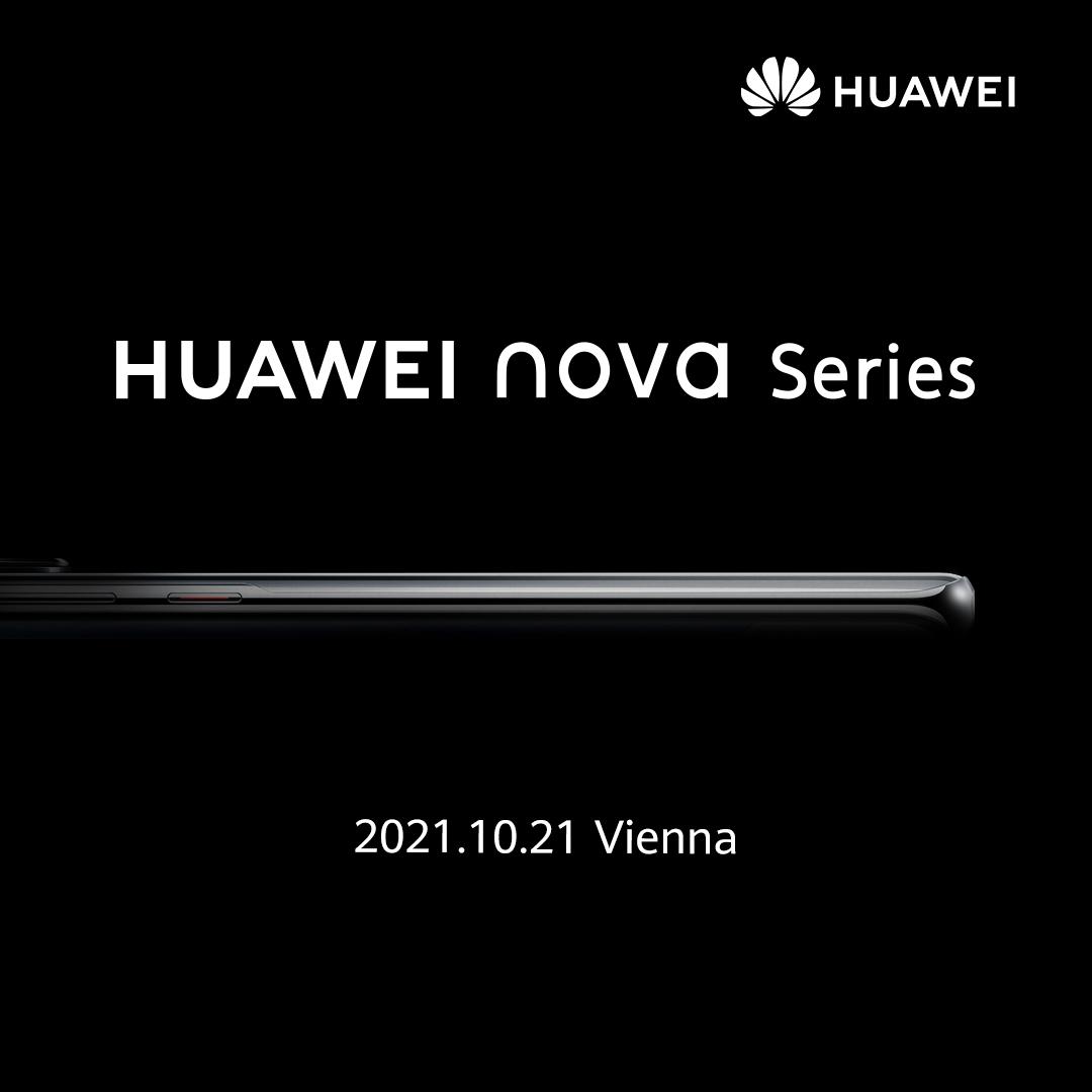 Huawei P Naslovna