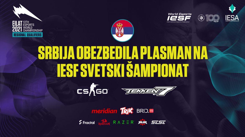 IESF Naslovna