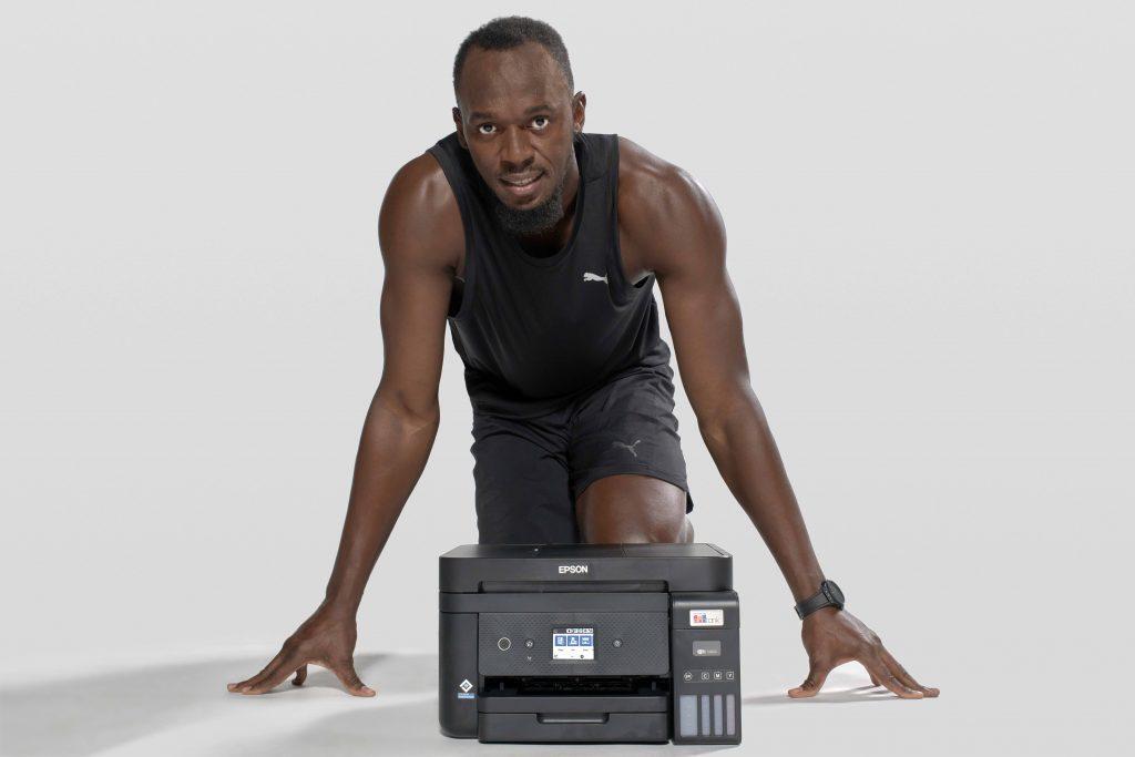 Juseinn Bolt